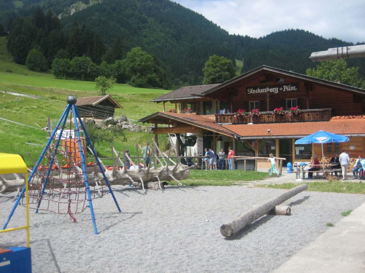 Steckenberg