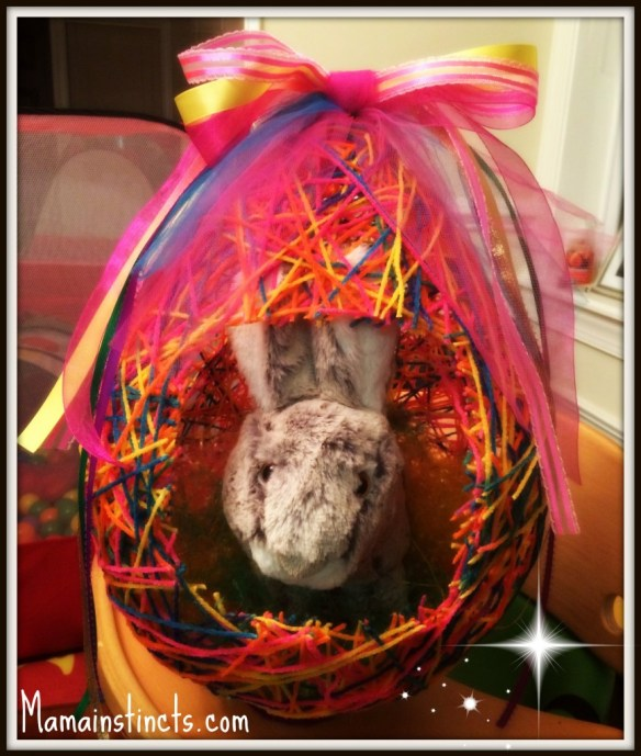 Easter Egg