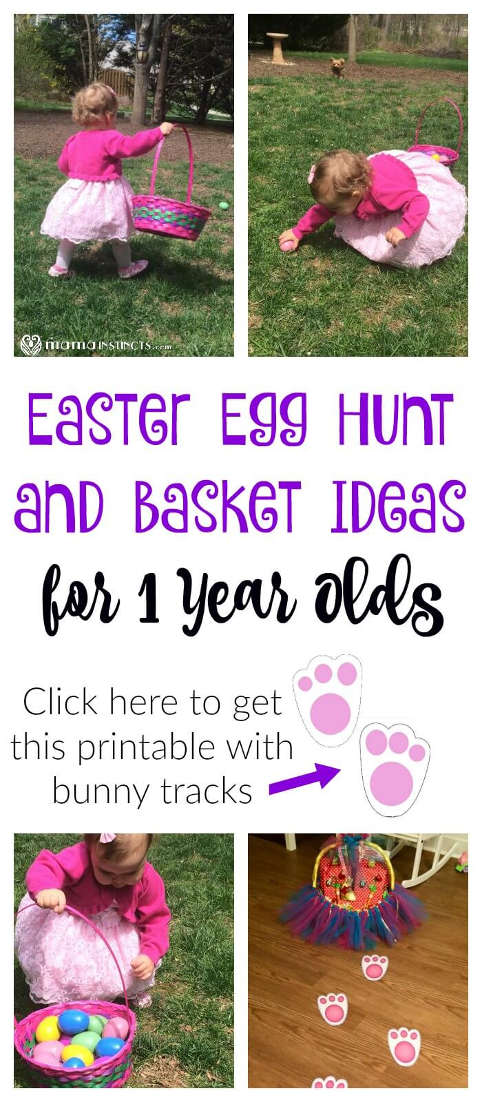 Easter egg hunt for 1 year olds mama instincts save negle Image collections