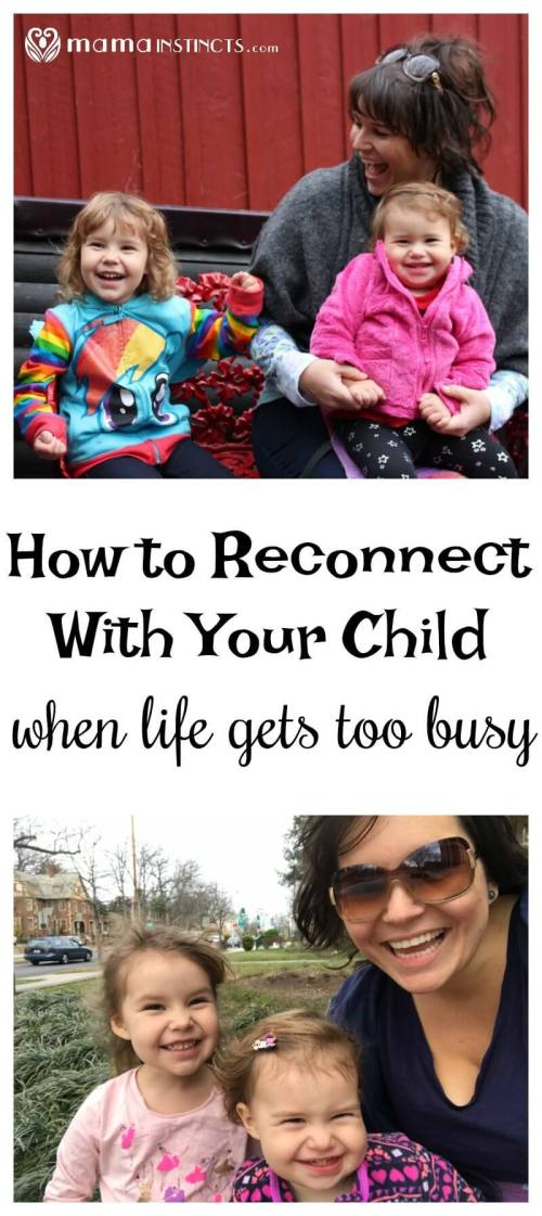 When life gets too busy it's easy to lose track of time and not spend quality with our kids. Join me for this challenge and spent some quality time each day with your kids.