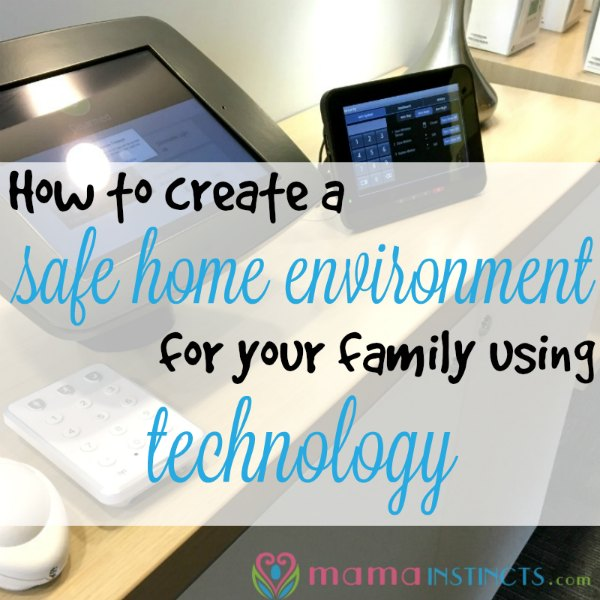 Use technology to keep your kids safe at home and to control what your kids watch on TV. #technology #safe #kids #parenting #XFINITYmoms #ad