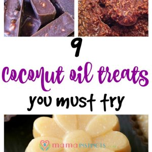9 Coconut oil treats you must try