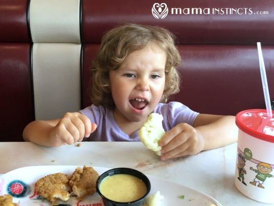We've all been there - one moment everything is fine and the next your child is out of control. Tantrums are a normal part of child development but they are hard to deal with. Click to learn how to survive a tantrum and be prepared before your child has the next one.