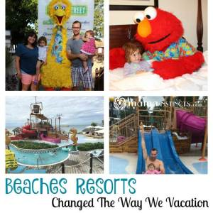 7 Reasons Why You Should Take Your Family to Beaches Resorts