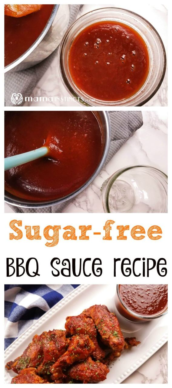 Try this delicious BBQ sauce that uses organic ingredients and it's sugar-free. Perfect for your next party, cook-out or get together. Everyone will be licking of their fingers!