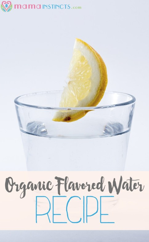 Don't like to drink water? Are you pregnant and having a hard time drinking water? Try flavoring your water with these fruits and veggies.