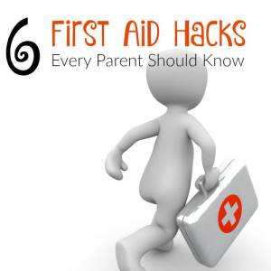 6 DIY First Aid Hacks Every Parent Should Know