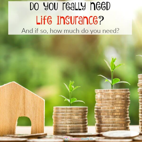 Do you REALLY need Life Insurance? And if so, how much do you need?