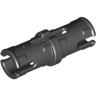 black connector