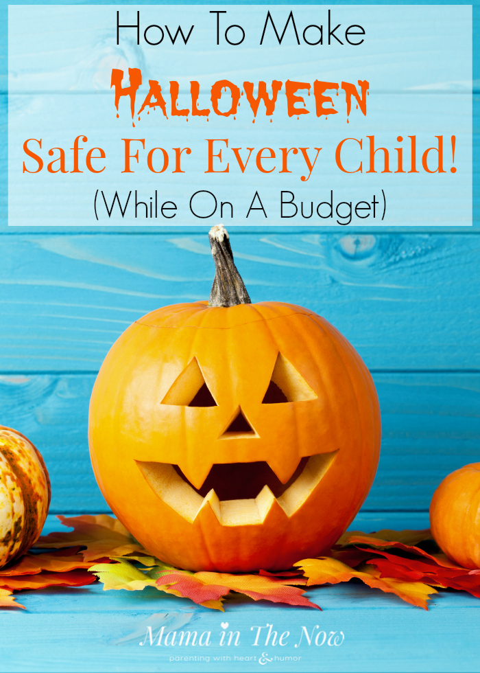 Halloween is the scariest time of year for parents with children who have food allergies. The Teal Pumpkin Project keeps children safe - and parents happy.