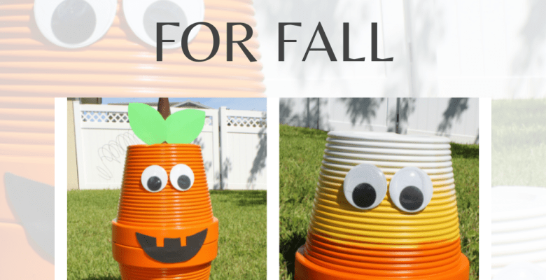 DIY Amazing Front Porch Decorations For Fall