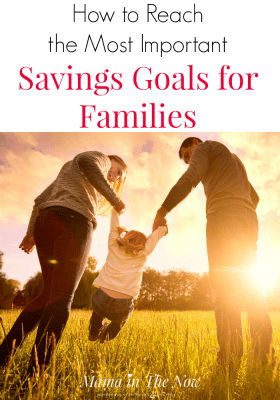 Reach the most important savings goals for families. Retirement planning for families, college planning for families - money management for families is addressed here. Reach your family's financial objectives in the new year. The Florida Prepaid college plan is ONE great tool to get you there. #StartingIsBelieving #Ad #CollegePlanning #PrepaidCollege #FinancialManagement #FamilyFinances #MoneyManagement #Family