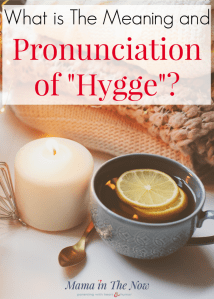 "Learn the meaning of hygge and how to pronounce it. Danish coziness explained by a Dane. Hygge explained. Danish happiness can be explained with one simple word: ""hygge"" - learn all about it. #Hygge #Happiness #Denmark #Danish #Coziness #SimpleLife #Hyggelig #TheDanishWay #MamaintheNow #Hyggelife"