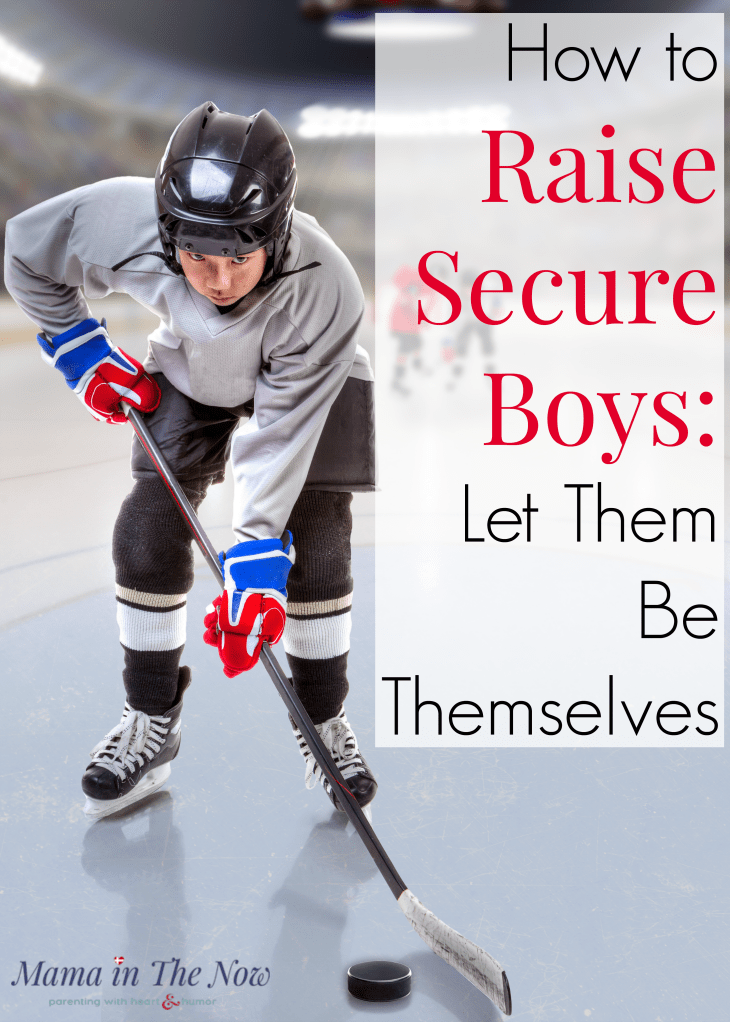 Parenting boys, raising secure boys. Parenting advice from a mother of three boys. Boy mom advice. Help to raise secure, confident men. Parenting tips for moms of boys. #RaisingBoys #ParentingBoys #Parenting #BoyMom #ParentingAdvice #ParentingTips #mamainthenow #positiveParenting