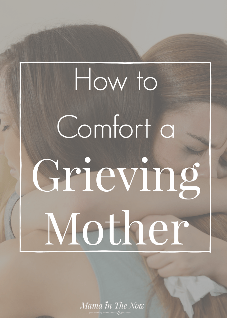 How do you comfort a grieving moms. Learn the words to say to comfort a grieving parent. Words to comfort special needs parents. Words to comfort a special needs mom. #RightWords #WordstoSay #ComfortingaGrievingMom #SpecialNeedsMom #ComfortingWords #mamainthenow