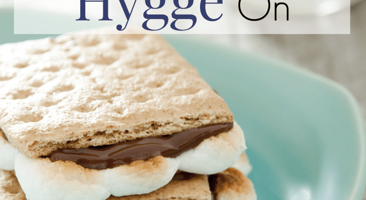 10 Fun Ways to Get Your Summer Hygge On
