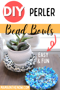 perler bead bowl instructions