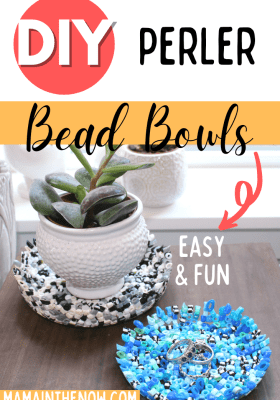 perler bead bowl instructions