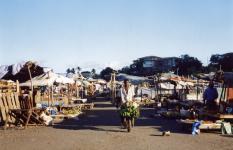 Marché de Mamoudzou