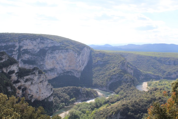 0 28avril - Le Pont d'Arc (37)