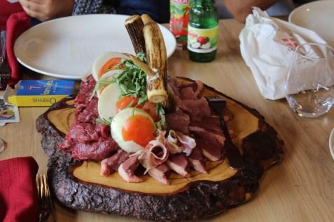 7mai - La Chapelle d'Abondance - Restaurant Chez Jacky (6)