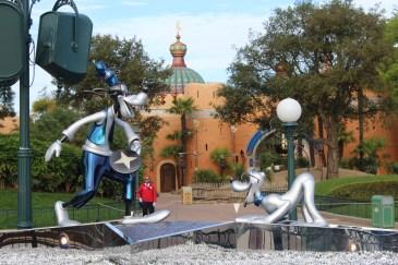 25 ans Disneyland Paris
