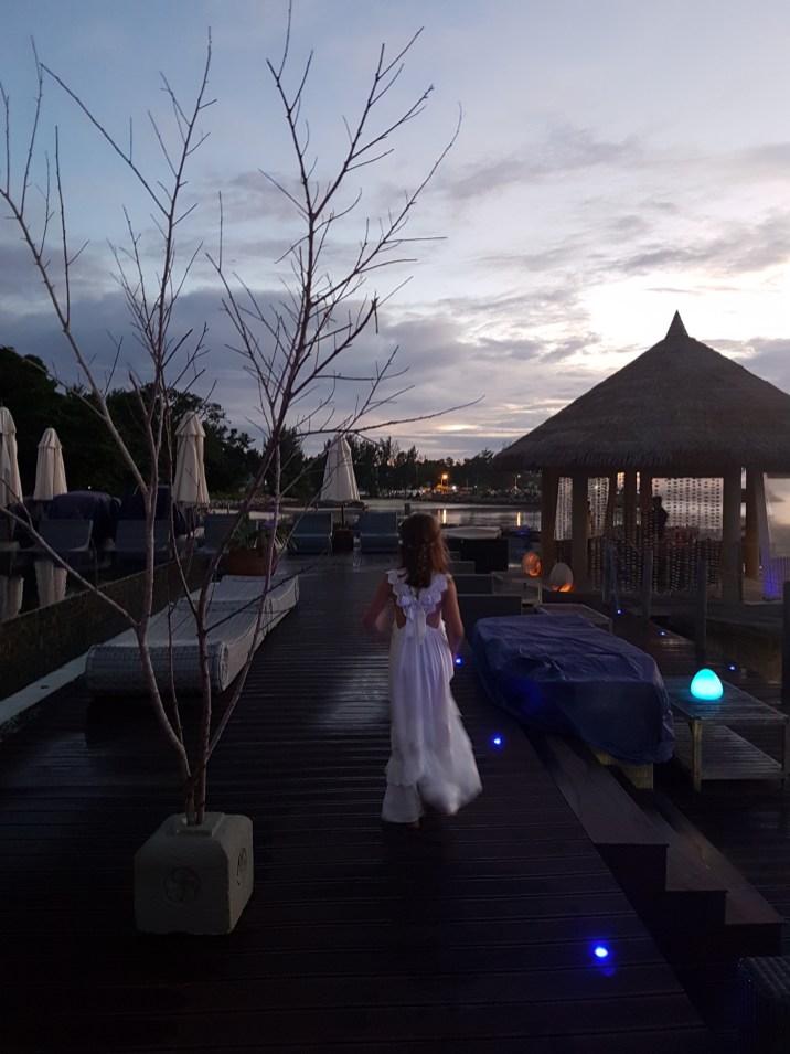 Se marier aux Seychelles : Le Domaine de l'Orangeraie