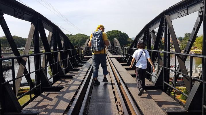 pont de la rivière kwaï