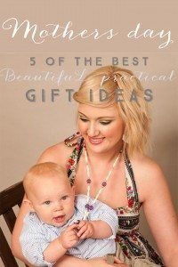 5 best gifts for Mothersday