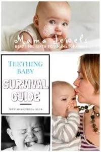 Baby Teething Survival Guide
