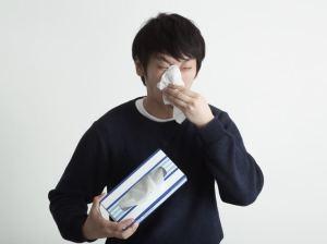 花粉症 薬 事前
