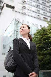 高卒 入社式 スーツ 女性 女子
