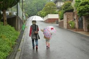 弱雨について調べていたら気になった強い雨の定義