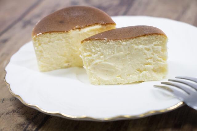 りくろーおじさんのチーズケーキ 持ち運び時間 持ち歩き時間