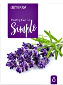 Healthy Can Be Simple E-Book