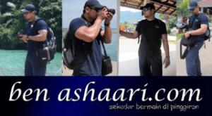 JOM PARKING KAT BLOG BEN ASHAARI