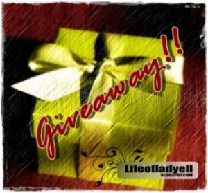 LadyEll buat Giveaway, JOM JOIN!!