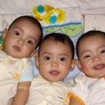 Eubos Cream Bath Oil for Baby Untuk Hilangkan Rashes
