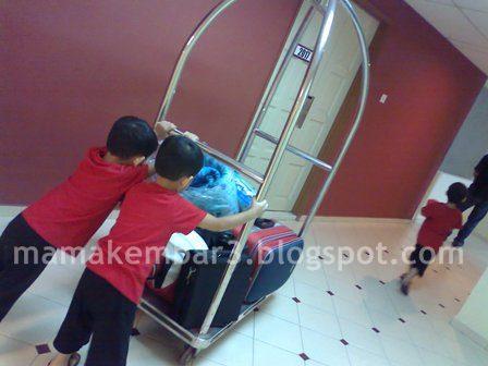 A'Famosa Resort Melaka