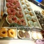 Krispy Kreme, Yummy!