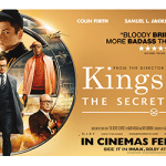 Movie Review: Kingsman: The Secret Service