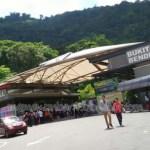 Tempat Menarik di Pulau Pinang: Bukit Bendera