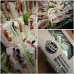 Sandwich Paling Sedap Dari Garsa Kitchen!