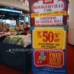 Shopping Lagi di MPH Bookerville…