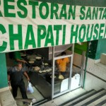 Chapati Paling Sedap!