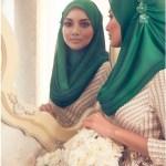 Hijab Fashion Dah Jadi Pilihan Wanita Masa Kini