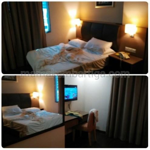 Kembar Tiga_Hotel Sentral Melaka (14)
