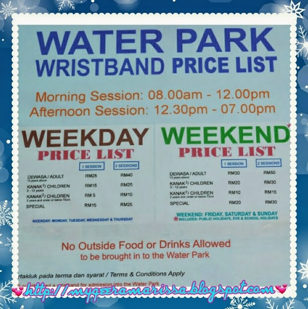 Primaland_Resort_Harga_Tiket