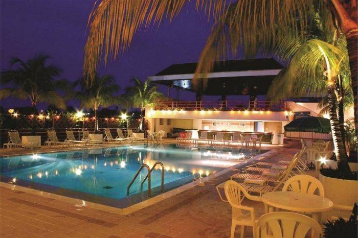 hotel yang best di Johor Bahru
