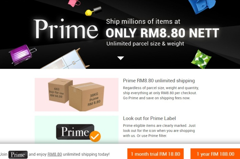 shopping online di ezbuy